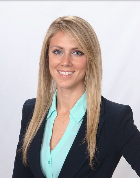 Dr. Brittany Holliday